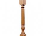 столб для лестницы
